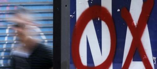 Grecia tumba el programa de ajustes de la Troika