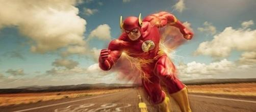 Iniziate le riprese di The Flash 2