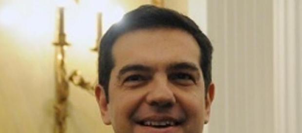 Alexis Tsipras inginerul din fruntea Eladei