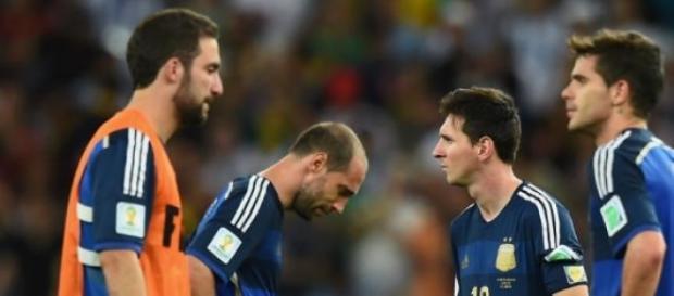 Argentina decime que se siente.
