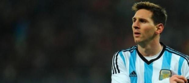 El delantero Argentino rechazo el MVP del certamen