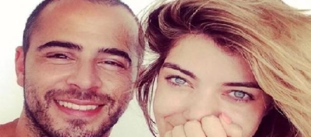 Raquel Strada e Joaquim Fernandes.