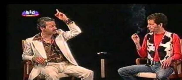"""Toni e Zézé eram os homens da """"Conversa da Treta"""""""