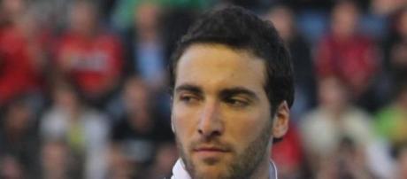 Gonzalo Higuain parte oppure no?