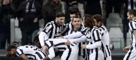 La Juventus trova due importanti accordi.