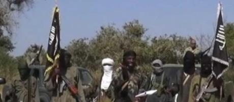 Miliziani di Boko Haram in Nigeria