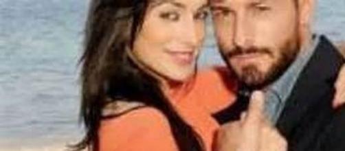 Amedeo e Alessia a Temptation Island 2.