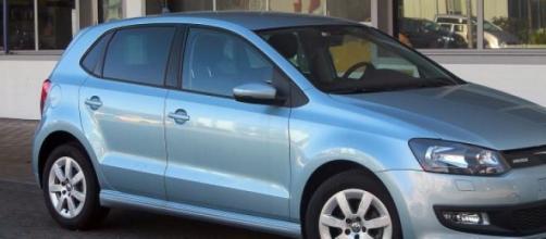 El Volkswagen Polo se fabrica en varias versiones