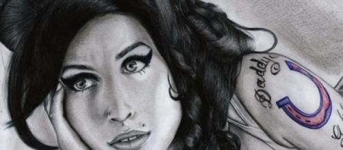Il film docunmentario di Amy Winehouse al cinema