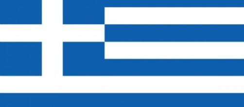 La bandiera greca torna a essere protagonista