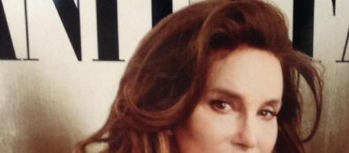 Presentación de Caitlyn Jenner,revista Vanity Fair