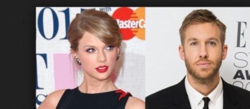 Taylor Swift e il suo nuovo fidanzato