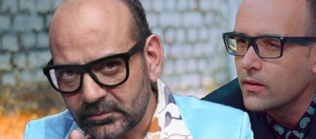 Corbacho entrevista a Risto en ARDP