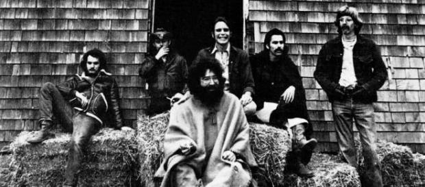 El anterior concierto de la banda fue en 1995