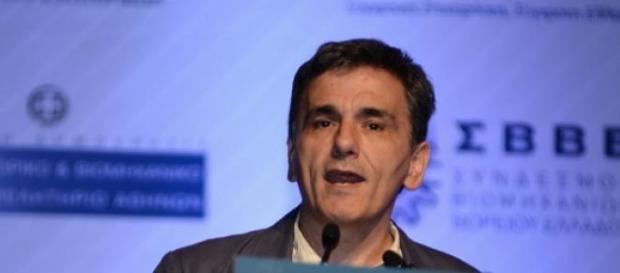 L'economista greco Euclid Tsakalotos