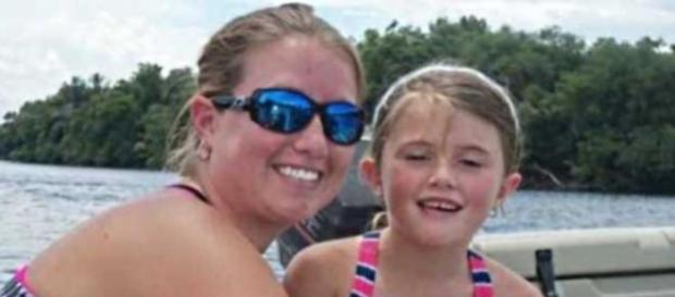 La bambina rimasta uccisa, Jaylon Rippy