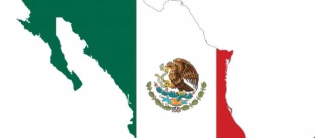 México y el territorio Nacional