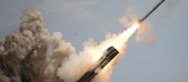 Rusia anunță că începe testarea rachetelor!