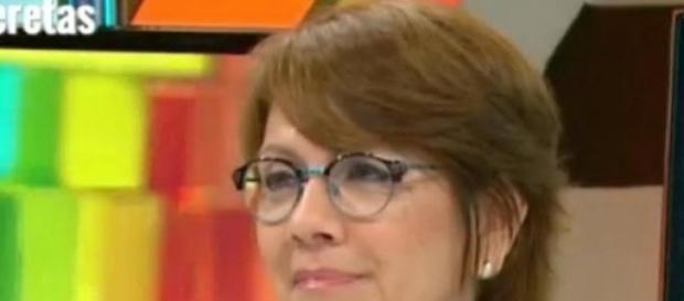 Sandra Russo, periodista de 6,7,8