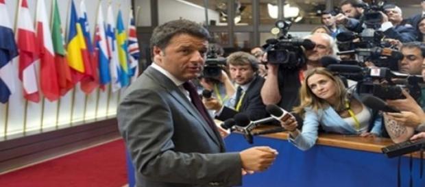 Ultimi Sondaggi Politici, Renzi cambia strategia?