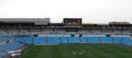 Estadio de la Romareda  (Zaragoza)