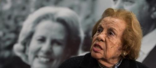 Foi uma defensora da liberdade e democracia