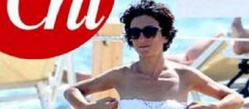 Gossip estate 2015, Agnese Landini Renzi: foto Chi