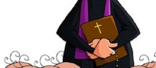 Imagem representativa do Padre de Trancoso