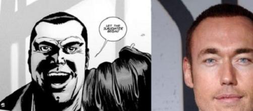 Kevin Durand sarà il nuovo Negan?