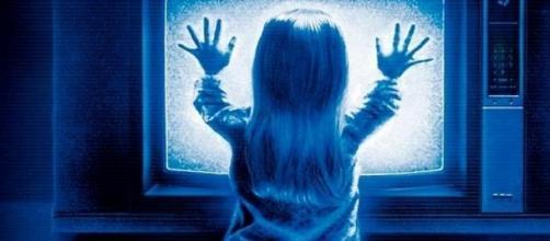 Poltergeist, remake del film del 1982 di T. Hooper