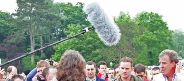 Blockiert die BBC Jeremy Clarkson?