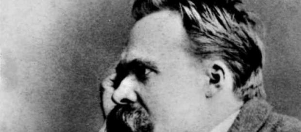 El filósofo raciovitalista alemán Nitesche