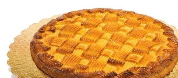 la torta delizia buonissima