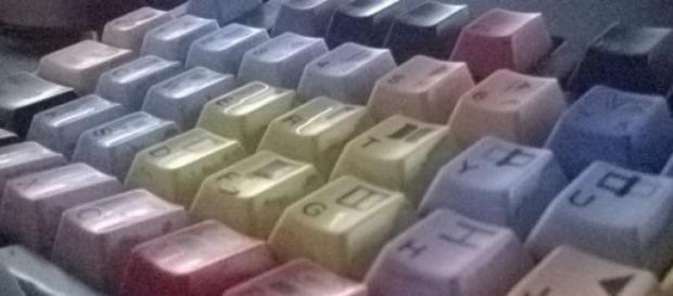La variedad informativa tiene demasiados colores
