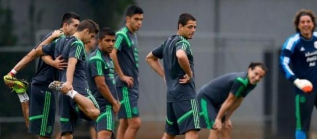 México probará variantes en el inicio de Copa Oro