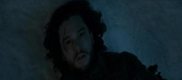 """You know nothing, Jon Snow!"""