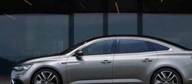 Renault Talisman para 2016 en España.