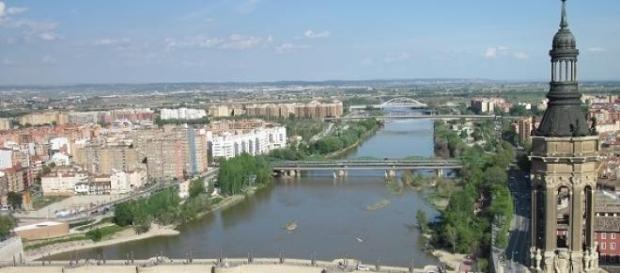 Zaragoza puede alcanzar los 42 ºC