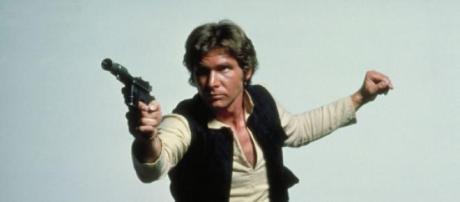 Han Solo terá o seu próprio filme