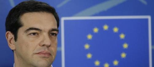 Alexis Tsipras et sa vision de l'Union Européenne