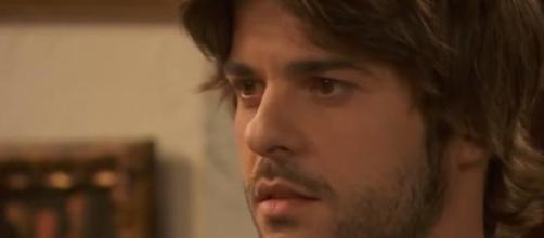 Gonzalo rovina la festa di Fernando, anticipazioni