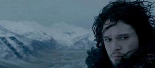 Jon Snow tornerà nella stagione 6?