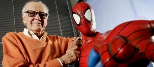 La opinión de Stan Lee sobre el nuevo Spider-Man