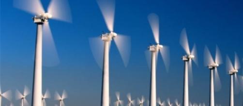 Metà dell'energia sarà ecologica entro il 2030.