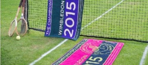 Programmazione tv semifinali M e F Wimbledon 2015