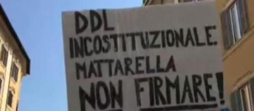 Riforma scuola, docenti 'Renzi, stai sereno'