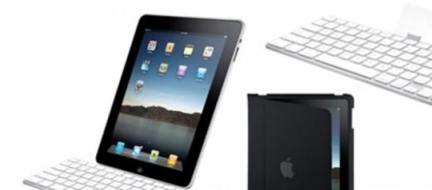 Accesorios útiles para el iPad