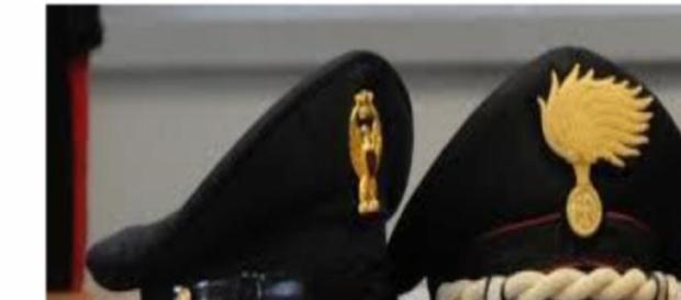Addio a ruoli e gradi nelle Forze dell'Ordine