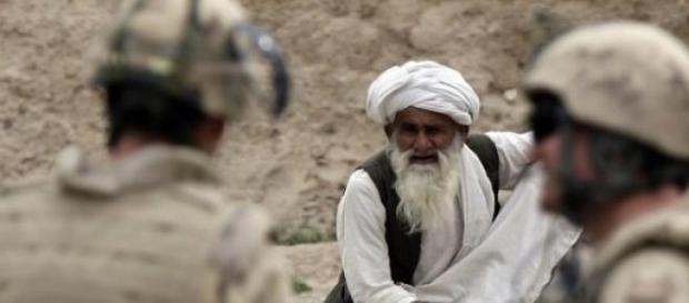 Afeganistão vive sobre os limites do caos