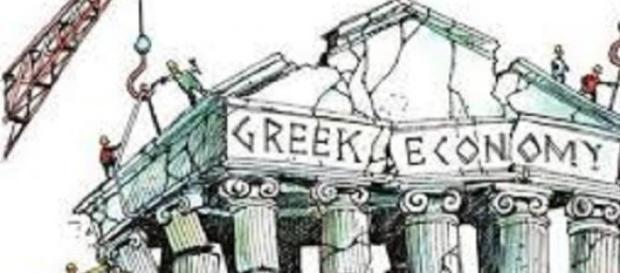 Crisi greca e futuro dell'Europa.